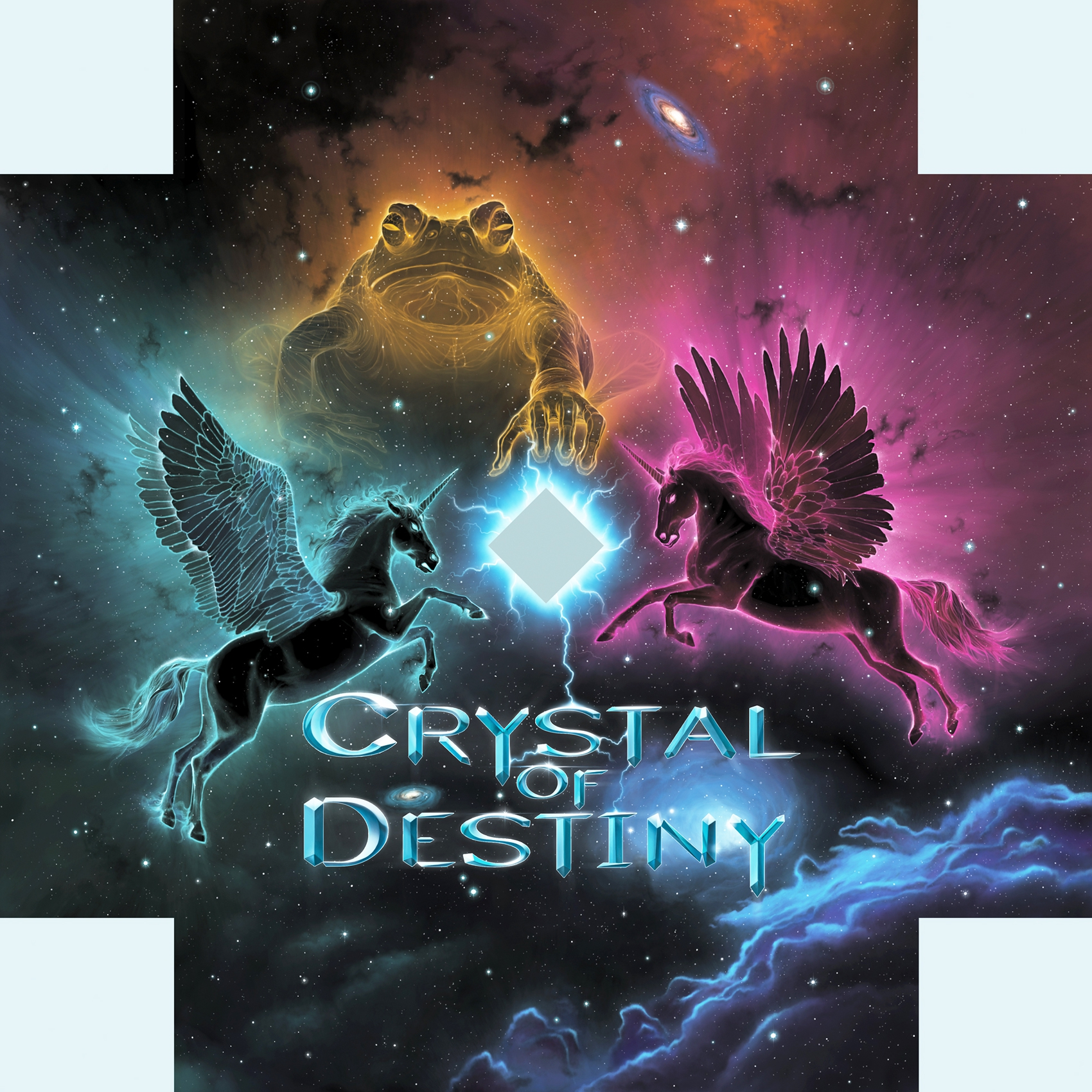 Crystal of Destiny
