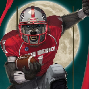 LOBOS New Mexico Breakthrough