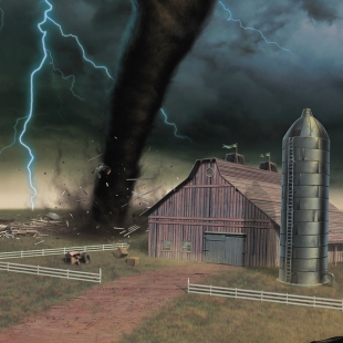 Tornado Breakthrough